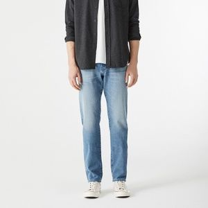 AG Adriano Goldschmied The Graduate Mens Jeans